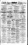 Cheltenham Examiner Wednesday 26 December 1866 Page 1