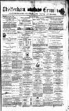 Cheltenham Examiner Wednesday 05 May 1869 Page 1