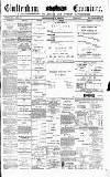Cheltenham Examiner Wednesday 11 May 1898 Page 1