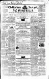 Cheltenham Journal and Gloucestershire Fashionable Weekly Gazette.