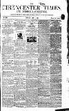 Cirencester Times and Cotswold Advertiser Monday 08 May 1865 Page 1
