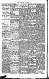 Cirencester Times and Cotswold Advertiser Monday 30 October 1871 Page 8