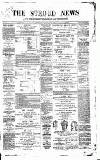 Stroud News and Gloucestershire Advertiser Friday 29 January 1869 Page 1
