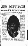International Woman Suffrage News