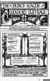 Church League for Women's Suffrage