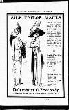 Conservative and Unionist Women's Franchise Review Sunday 01 January 1911 Page 27