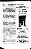 Conservative and Unionist Women's Franchise Review Wednesday 01 January 1913 Page 22