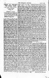 Woman's Signal Thursday 05 January 1899 Page 10