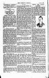 Woman's Signal Thursday 05 January 1899 Page 14