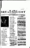 Woman's Dreadnought