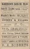 Music Hall and Theatre Review Friday 12 January 1900 Page 14