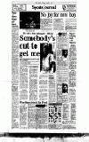 Newcastle Journal Wednesday 06 January 1988 Page 18