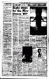 Newcastle Journal Friday 03 February 1989 Page 6