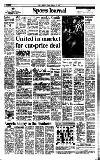 Newcastle Journal Friday 03 February 1989 Page 16