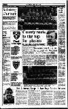 Newcastle Journal Saturday 01 April 1989 Page 22