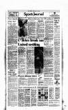 Newcastle Journal Friday 14 April 1989 Page 18