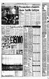Newcastle Journal Monday 04 December 1989 Page 18