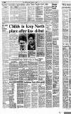 Newcastle Journal Monday 04 December 1989 Page 20