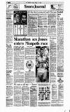 Newcastle Journal Thursday 07 December 1989 Page 16