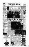 Newcastle Journal Tuesday 02 January 1990 Page 1