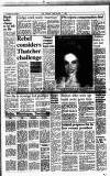 Newcastle Journal Friday 09 November 1990 Page 4