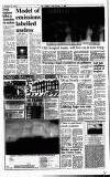 Newcastle Journal Friday 09 November 1990 Page 6