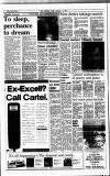 Newcastle Journal Friday 09 November 1990 Page 8
