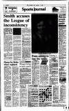 Newcastle Journal Friday 09 November 1990 Page 24