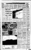 Newcastle Journal Monday 12 November 1990 Page 6