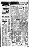 Newcastle Journal Monday 12 November 1990 Page 10