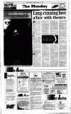 Newcastle Journal Monday 12 November 1990 Page 16
