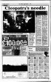 Newcastle Journal Saturday 01 December 1990 Page 8