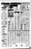 Newcastle Journal Saturday 01 December 1990 Page 12