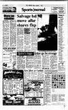 Newcastle Journal Saturday 01 December 1990 Page 24