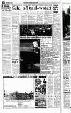 Newcastle Journal Thursday 02 January 1992 Page 6