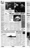 Newcastle Journal Thursday 02 January 1992 Page 10