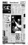 Newcastle Journal Thursday 02 January 1992 Page 20
