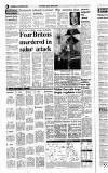 Newcastle Journal Monday 06 January 1992 Page 4