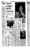 Newcastle Journal Monday 06 January 1992 Page 8