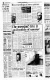 Newcastle Journal Monday 06 January 1992 Page 10