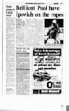 Newcastle Journal Monday 06 January 1992 Page 21
