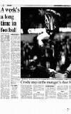 Newcastle Journal Monday 06 January 1992 Page 22