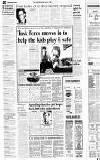 Newcastle Journal Tuesday 07 January 1992 Page 12