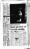 Newcastle Journal Wednesday 01 April 1992 Page 38