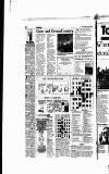 Newcastle Journal Monday 06 April 1992 Page 22