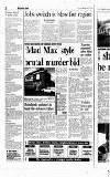 Newcastle Journal Monday 01 June 1992 Page 2