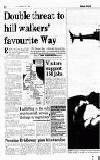 Newcastle Journal Monday 01 June 1992 Page 16