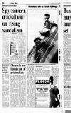 Newcastle Journal Monday 01 June 1992 Page 20