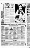 Newcastle Journal Monday 01 June 1992 Page 22