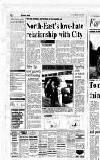 Newcastle Journal Monday 01 June 1992 Page 24
